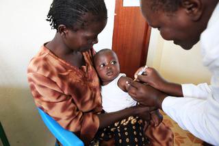 Afrique : un vaccin contre le paludisme en 2015